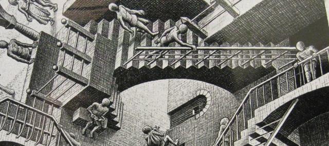 Escher 2ss