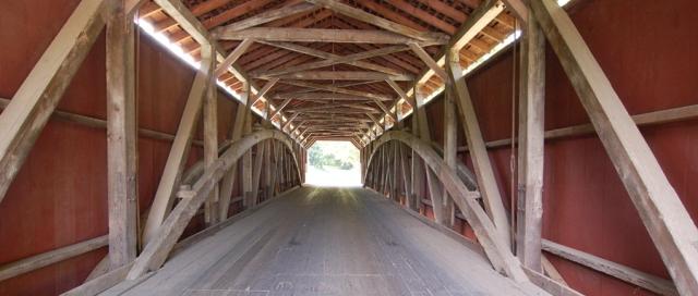 Baumgardener's Bridge, Lancaster County