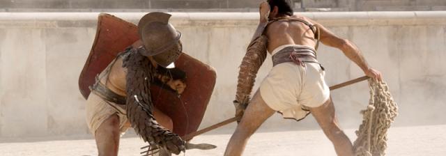 Gladiators 2