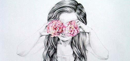 Flowers in their eyes 2