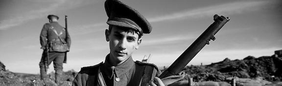 Boy Soldier English