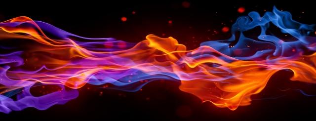 Liquid Fire