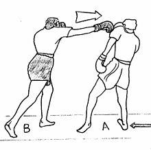 Boxing combination